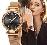 Sunkta Жіночі годинники Sunkta Queen, фото 3