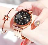 Sunkta Жіночі годинники Sunkta Queen, фото 4