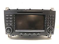 Автомагнитола / Штатная магнитола Mercedes C class W203 A2038274242