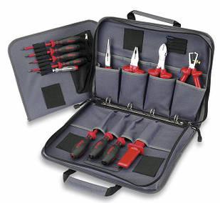 Набір професійного ізольованого інструменту 12 предметів CIMCO