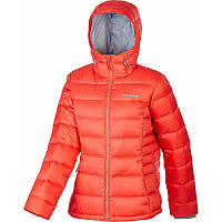 ПУХОВИК COLUMBIA ЖЕНСКИЙ HELLFIRE HOODED DOWN JACKET WL5444-676 52f5700395436