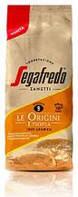 Кофе молотый Segafredo LE ORIGINI  Etiopia ,  250 гр
