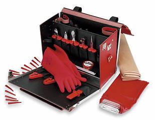 Набір професійного ізольованого інструменту 37 предметів CIMCO