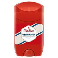 Твердий дезодорант Old Spice Whitewater Deodorant Stick 50 мл