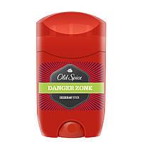 Твердий дезодорант Old Spice Danger Zone Deodorant Stick 50 мл