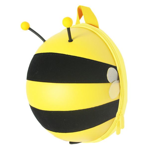 Supercute Дошкольный рюкзак Пчелка желтый SF034-a bee shape