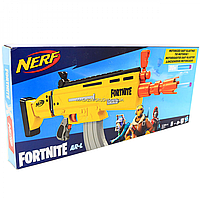 Автомат Hasbro Nerf Скар Фортнайт (E6158), фото 1