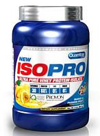 Сывороточный изолят Quamtrax Isopro CFM 907 грамм