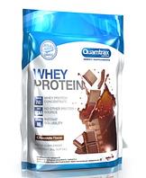 Сывороточный протеин Quamtrax Whey Protein 2кг