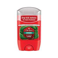 Твердий дезодорант Old Spice Citron 50 мл