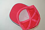Кепка Barbie детская бейсболка панамка шапка головные уборы, фото 4