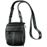 Кобура-сумка Медан черный (1405)