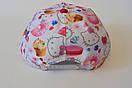 Снепбэк hello kitty детская бейсболка кепка панамка, фото 10