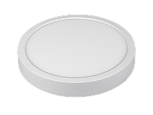 LED-панель Luxel  накладная 285х28мм 220-240V 24W IP20 (SDLR-24N 24W)