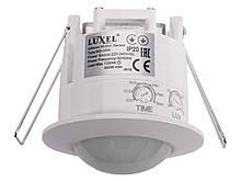 Датчик движения Luxel 0,5W IP20 (MS-04W)