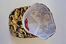 Кепка superman супермен детская бейсболка панамка шапка, фото 2