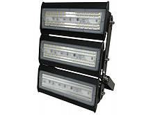 Светодиодный секционный  прожектор Luxel 305х415х65мм 220-240V 150W IP65 (LED-LX-150C)
