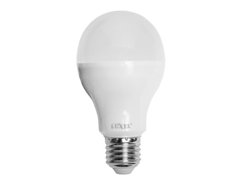 Светодиодная лампа Luxel A60 18W 220V E27 (ECO 066-NE 18W)