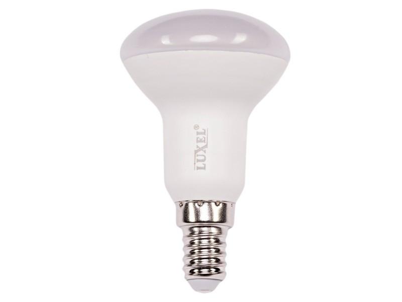 Светодиодная лампа Luxel R50 7W 220V E14 (030-N 7W)