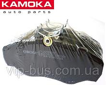Тормозные колодки передние на Renault Trafic / Opel Vivaro (2001-2014) KAMOKA (Польша) JQ1018362