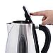 Электрический чайник LEXICAL LEK-1410 / 2200Вт/ 1.7 л D, фото 3