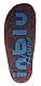 Комнатные тапочки Inblu P2-6X беж, фото 6