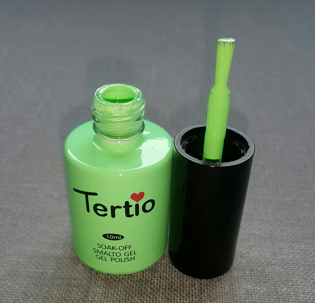 Гель-Лак Tertio №058, 10мл