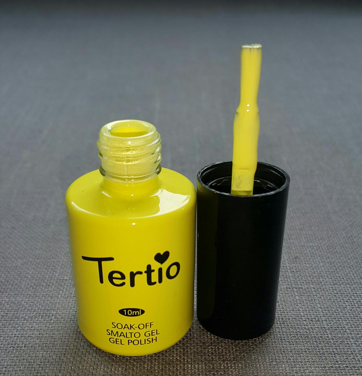 Гель-Лак Tertio №102, 10мл