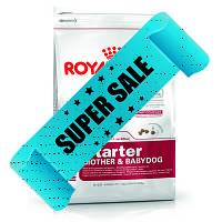 Сухой корм для собак Royal Canin Medium Starter 1 кг