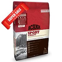 Сухой корм для собак Acana Sport & Agility 17 кг
