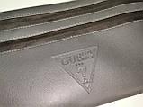 (19*39-большое)Последняя модная унисекс GUESS сумка на пояс искусств кожа женский и мужские Бананка опт, фото 5