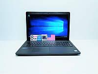 Бізнес Ноутбук Dell Latitude 3580 15.6 i5 7200U 8GB SSD500GB США