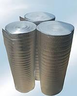 Вспененный полиэтилен ламинированный, фольгированный (2-10мм), пенофол, отражающая изоляция