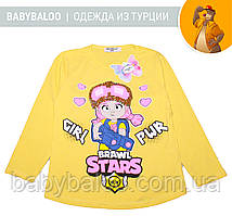 Туника Brawl Stars (5,6,7,8 лет)