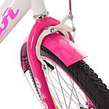 "Велосипед Profi Princess 20"", фото 2"