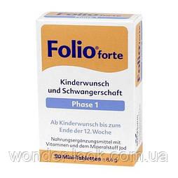 Folio forte 1 Німеччина