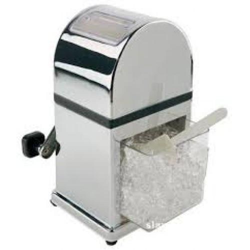 Льдокрошитель мельница для льда Hendi 695708