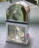 Льдокрошитель мельница для льда Hendi 695708, фото 2