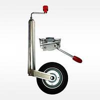 Опорное,подкатное колесо,(маневровое), KNOTT, Winterhoff (Германия) для прицепа