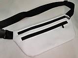 (19*39-большое)Последняя модная унисекс LV сумка на пояс  искусств кожа женский и мужские пояс Бананка оптом, фото 2