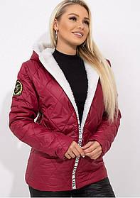 Женский зимний костюм на синтепоне, Зимний спортивный костюм женский!