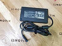 Блок живлення для ноутбука HP 200W 19.5 V 10.3 A 4.5*3.0 mm (TPN-CA03) ОРИГІНАЛ, фото 2