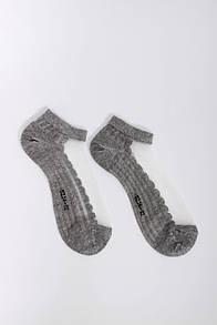Носки FAMO Носочки Шейла темно-серый 36-39 (NF-2003-10)