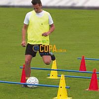 Перекладина для тренировочного конуса b+d Sportartikel (160см) - 6038