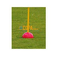 База под перекладину b+d Sportartikel - 6039