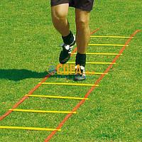 Тренировочная напольная лестница b+d Sportartikel - 6034