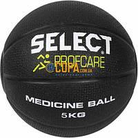 Медболл Select Medecine ball 5 kg
