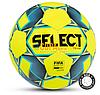 Мяч футбольный Select Team (FIFA APPROVED) (желтый) Размер 5