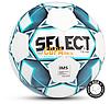 Мяч футбольный Select Team (IMS) (белый) Размер 5
