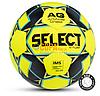 Мяч футбольный Select X-Turf (желтый) Размер 4 - коллекция 2019 года